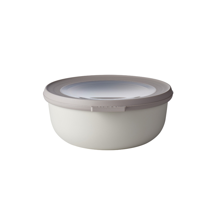 Mepal圓形密封保鮮盒750ml