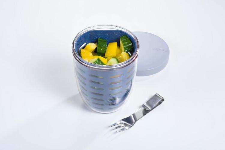 Mepal水果鮮蔬隨行罐