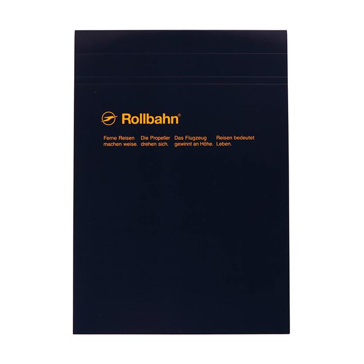 【DELFONICS】Rollbahn方眼便條筆記本 ‧B5科學