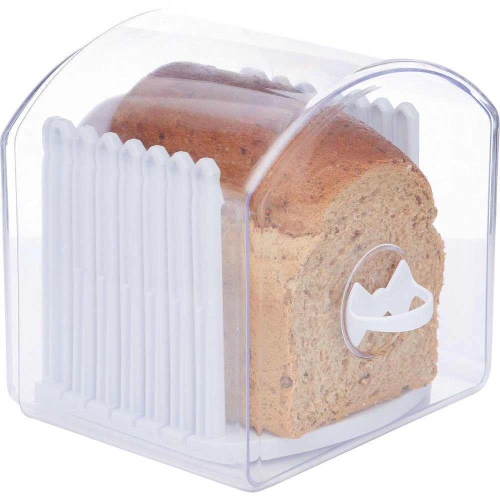 《KitchenCraft》吐司切片收納盒(L)