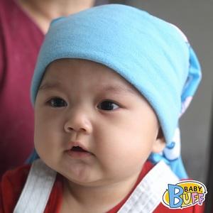Baby Polar Buff 親親寶貝 頭領巾