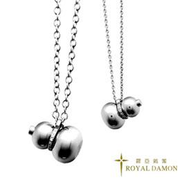 ROYAL DAMON『福氣一生』對鍊