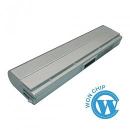 ASUS U6系列筆電電池-銀色