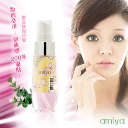 Amiya 水漾平衡妝前修護液30ml