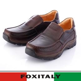 Fox Italy 輕量曠野鞋610621(咖啡-76)39號
