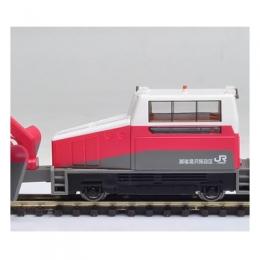 MCR600除雪車-紅色(越後湯澤)