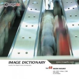 典匠圖庫~~Image Dictionary系列~DI068~Rush hours~ 尖峰