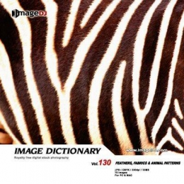 典匠圖庫~~Image Dictionary系列~DI130~Feathers  Fabr
