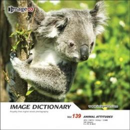 典匠圖庫~~Image Dictionary系列~DI139~Animal Attitud