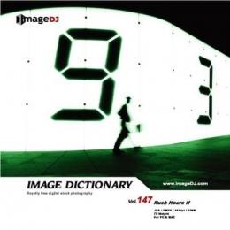 典匠圖庫~~Image Dictionary系列~DI147~Rush Hours II~