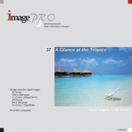 <Image Pro系列-IP37-A Glance at the Tropics>