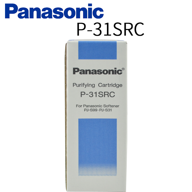 Panasonic 國際牌桌上型濾水器濾心 P-31SRC