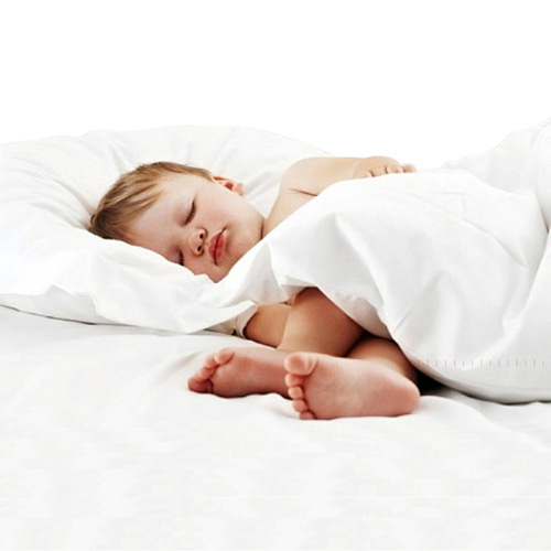 全家康 防蹣寢具 兒童蠶絲被  112*142cm