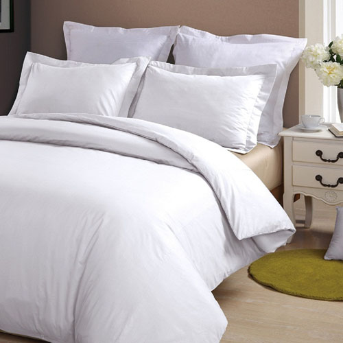 全家康 防蹣寢具 雙人棉被套  6x7尺