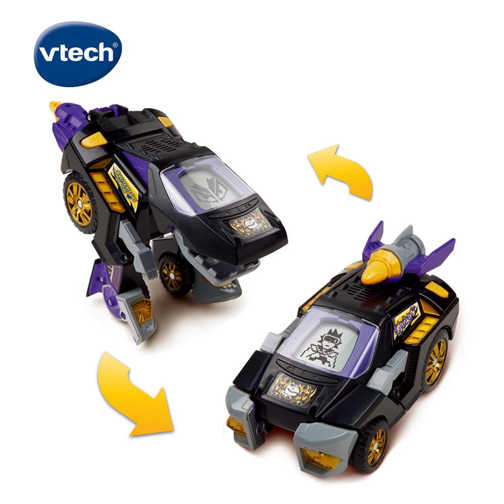 ~Vtech~聲光變形恐龍車系列~~巨獸龍 ~葛藍多