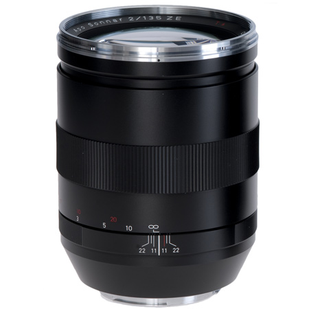 貨  蔡司 Apo Sonnar T~ 2 135 ZE  For Canon
