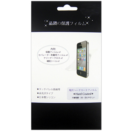 The All New HTC One M8 手機螢幕 保護貼