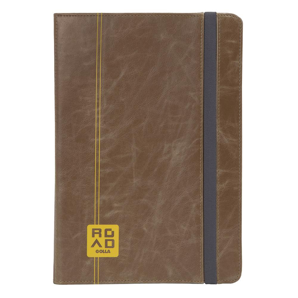 GOLLA 北歐芬蘭都會翻轉式平板保護套 Flip folder CASON-G1612