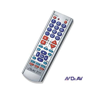Dr.AV TM~303S 傳統電視萬用遙控器 國民機