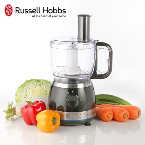 Russell Hobbs 英國羅素 炫彩專業型食物處理機20240TW
