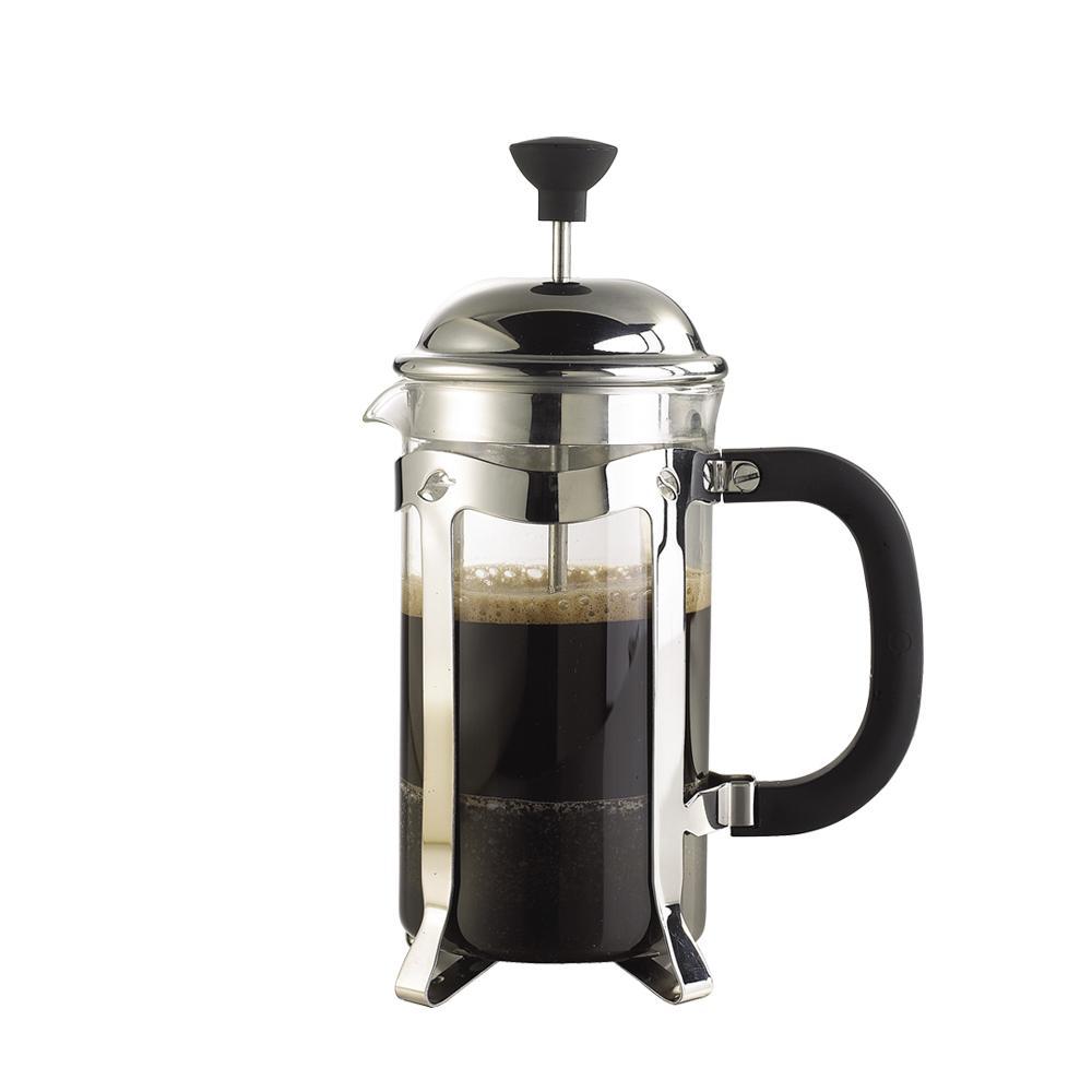 Tiamo 法蘭西濾壓壺 350ml (2杯份) HG2673