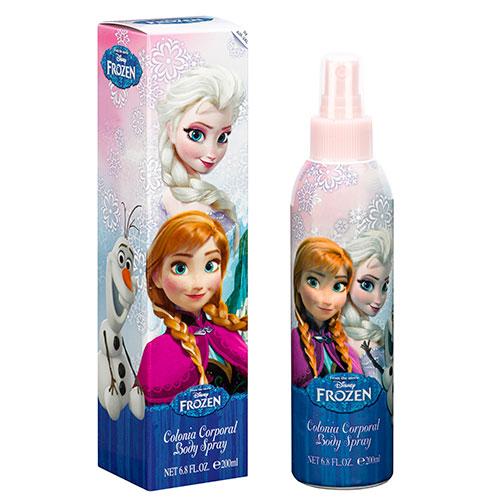 Disney Frozen 冰雪奇緣 香水身體噴霧 200ml
