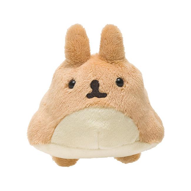 San-X 麻糬兔兔子朋友系列毛絨公仔。薯片