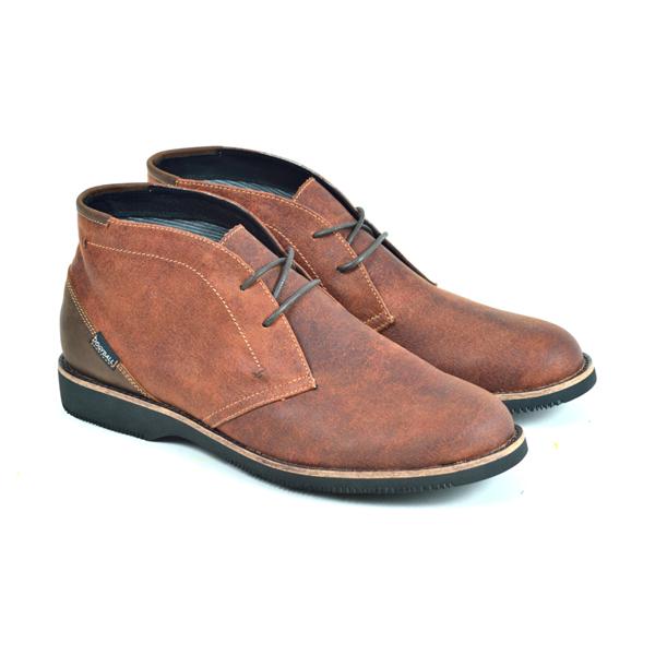 【Dogyball】Jones 查卡靴 (坦棕色)41坦棕色
