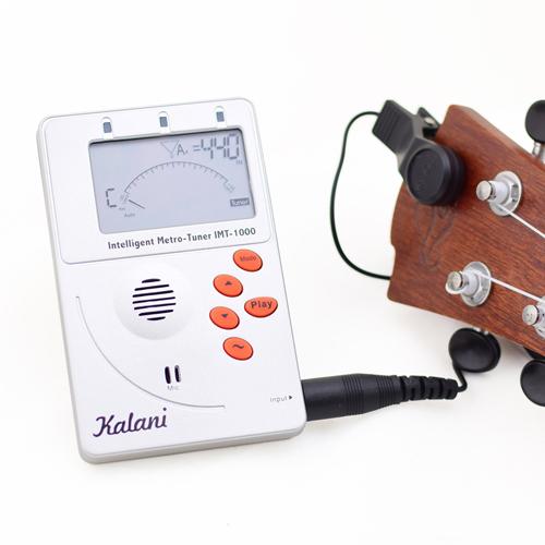 Kalani 管樂  多  調音 節拍 定音器 附拾音夾 IMT1000