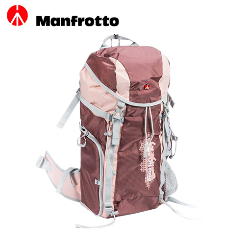 Manfrotto Off Road Hiker 20L 越野登山後背包 20L玫瑰紅