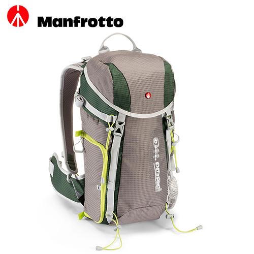 Manfrotto Off Road Hiker 20L 越野登山後背包 20L灰