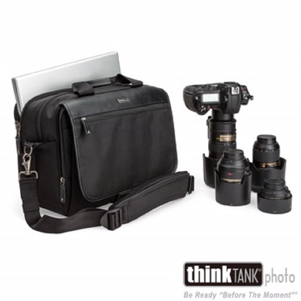thinkTANK UD822 Urban Disguise50 Classic (UD50 V3.0) 經典款單肩側背包