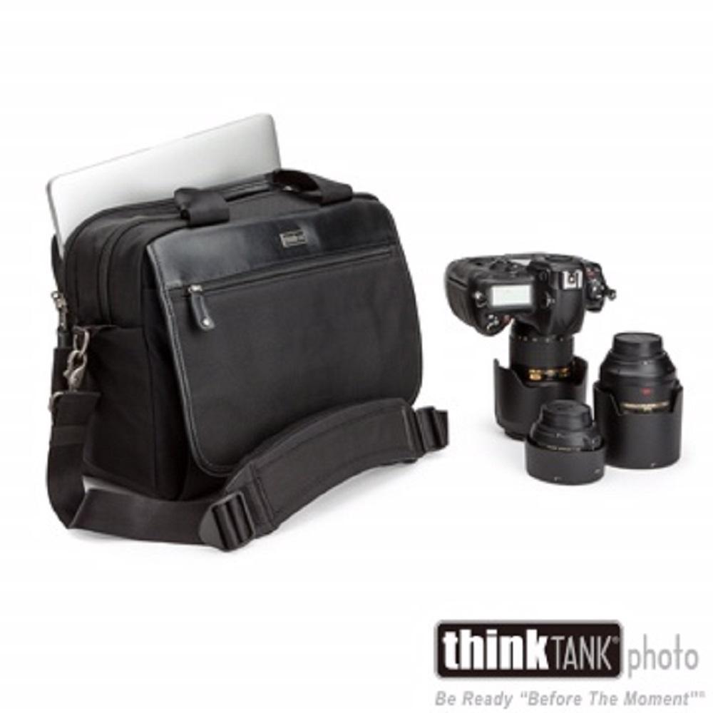 thinkTANK UD817 Urban Disguise 40 Classic (UD40 V3.0) 經典款單肩側背包
