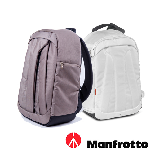 Manfrotto AGILE V 單肩後背包灰綠