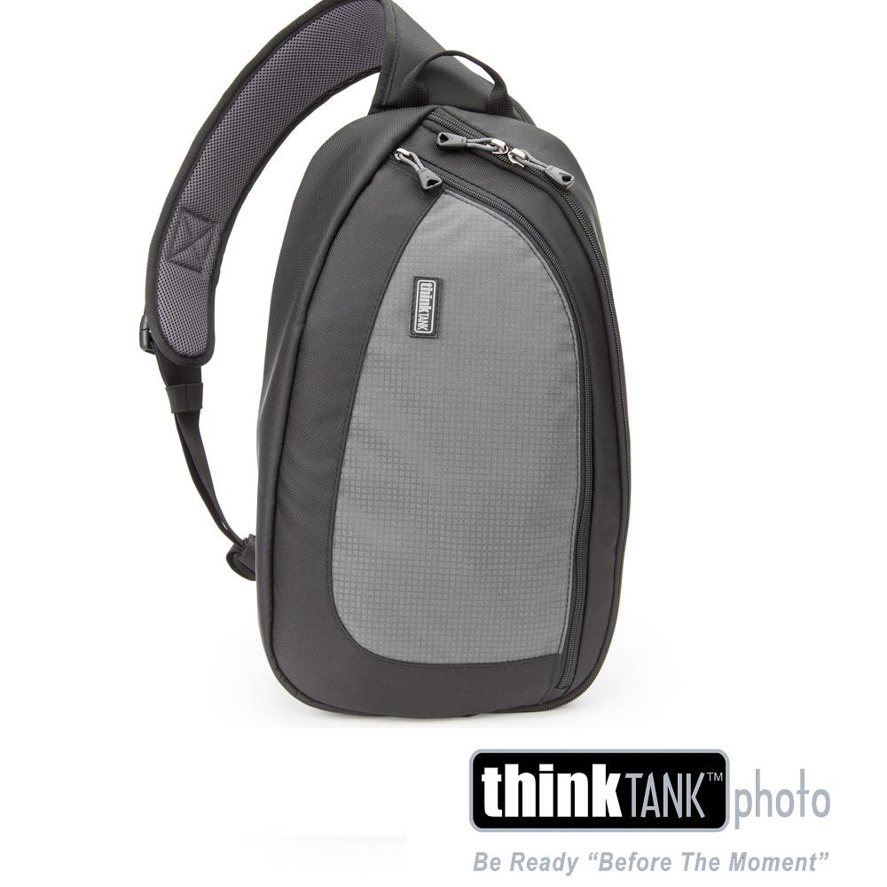 thinkTANK TS465 TurnStyle 20 單肩斜背包/腰包兩用相機背包 (灰)
