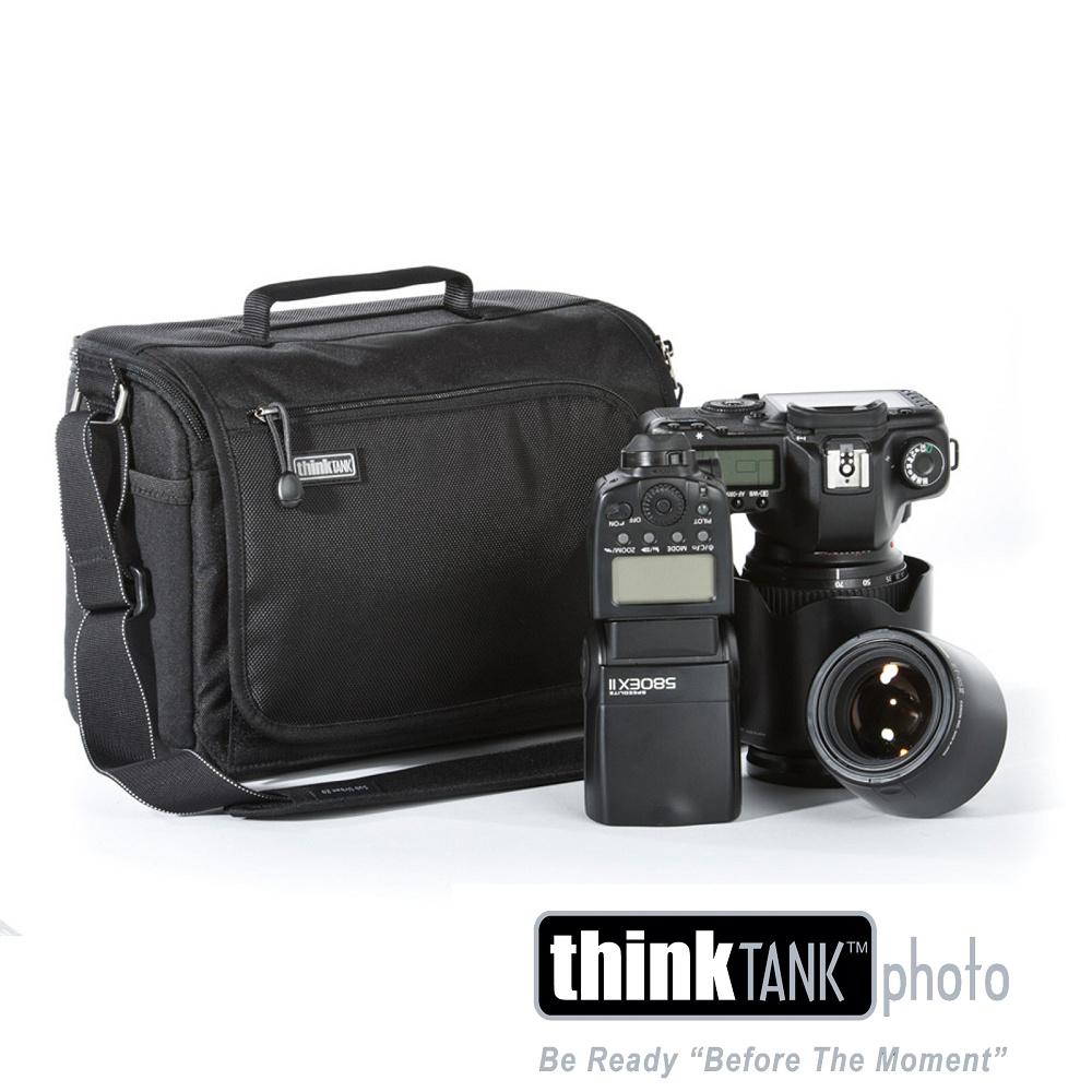 thinkTANK SU804 Sub Urban 20 輕便城市側背包/單眼相機包