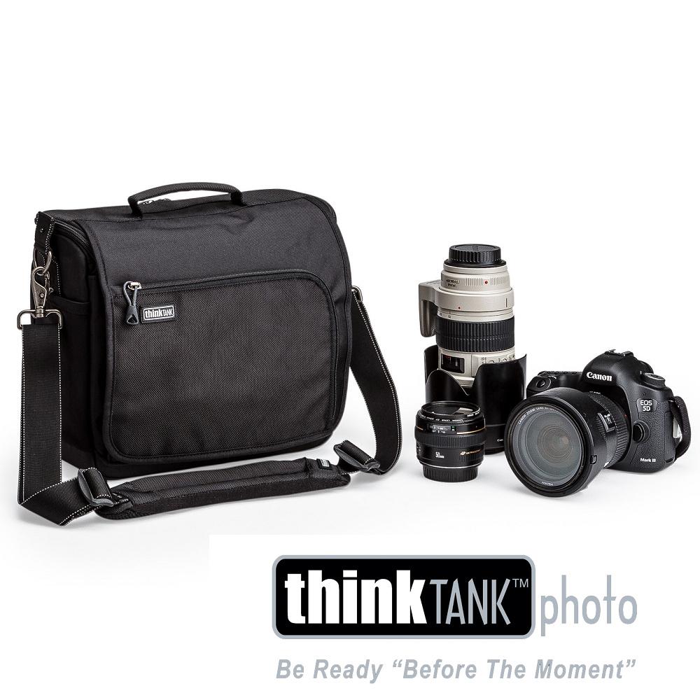 thinkTANK SU809 Sub Urban 30 輕便城市側背包/平板單眼相機包