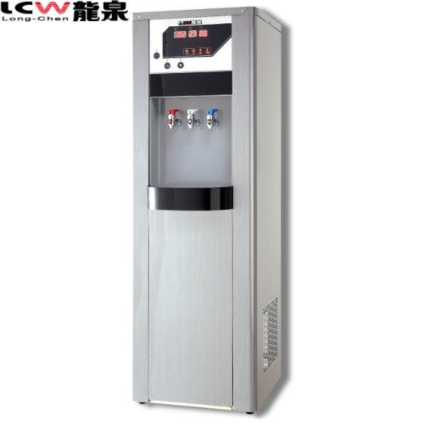 【LCW 龍泉】程控型冰溫熱飲水機 (LC-91076AB)