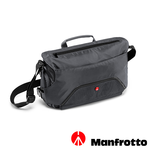 Manfrotto Pixi Messenger 專業級Pixi 郵差包灰