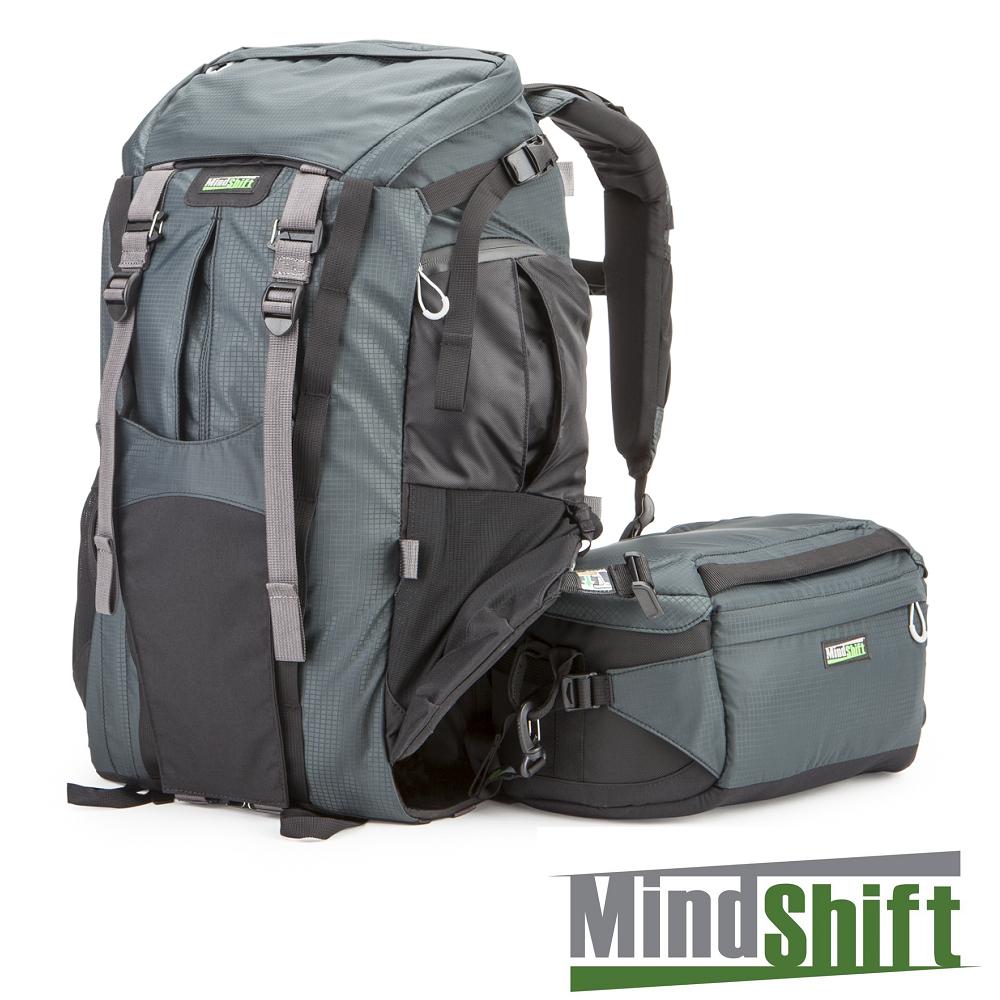 MindShift MS210 專業登山相機背包 38 L 全配