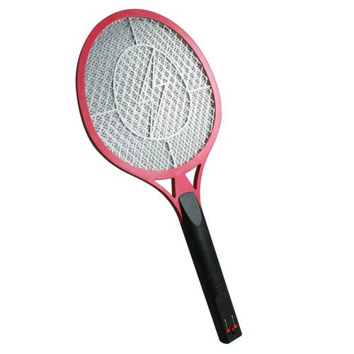 KINYO 安全充電式電蚊拍(CM-2212)