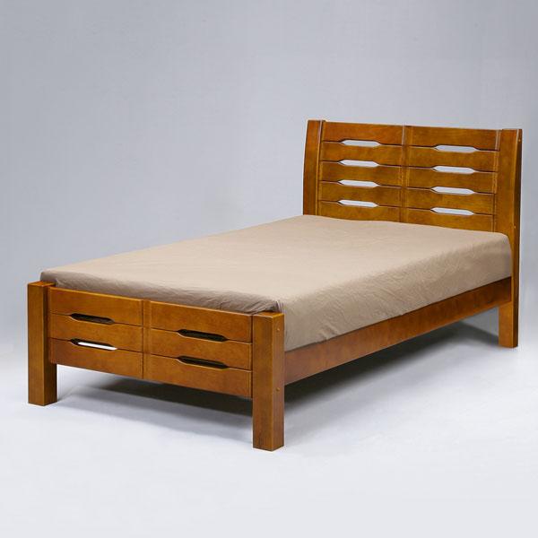 ~Homelike~森田床架組~單人3.5尺 不含床墊