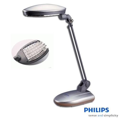 【飛利浦PHILIPS】雙魚座護眼檯燈 PLF27203II