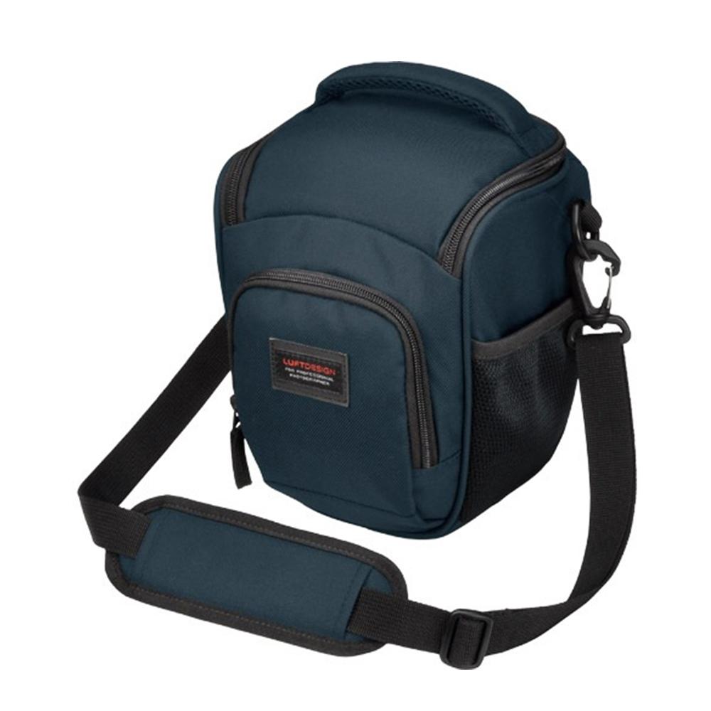 HAKUBA LUFTDESIGN SWIFT02槍套包(M/藍色)