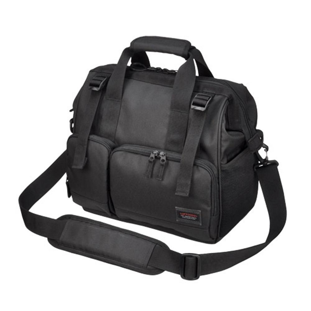 HAKUBA LUFTDESIGN SWIFT02側背包(M/黑色)