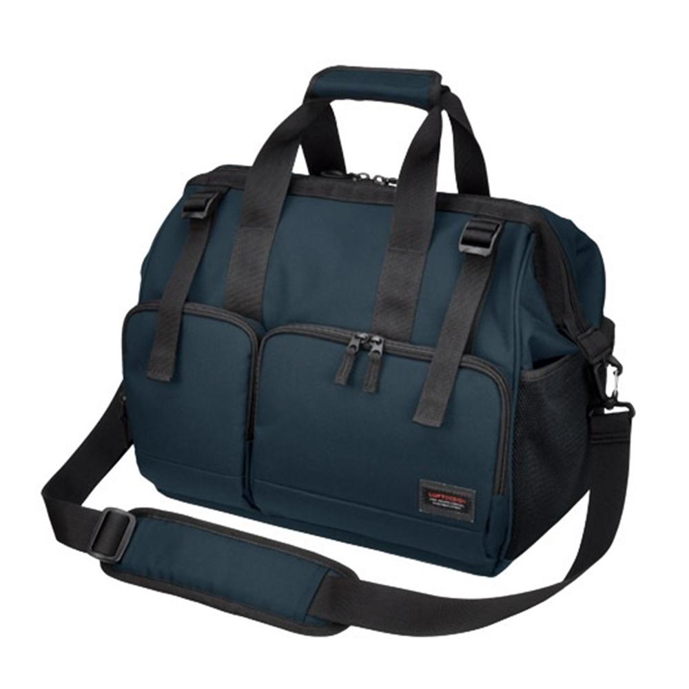 HAKUBA LUFTDESIGN SWIFT02側背包(L/藍色)