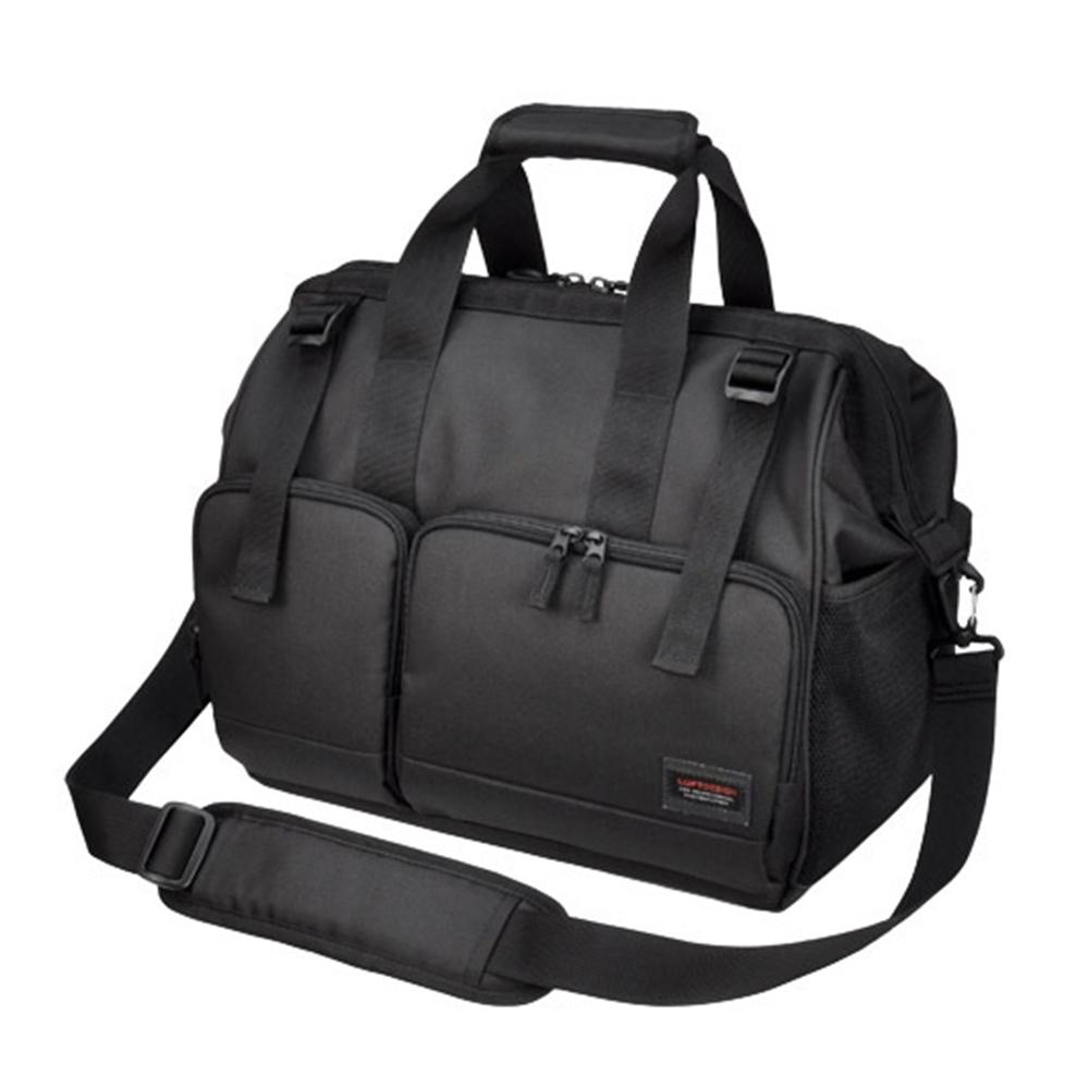HAKUBA LUFTDESIGN SWIFT02側背包(L/黑色)