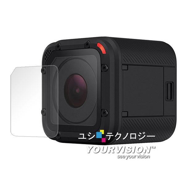 GoPro HERO 4 Session 副廠 光學顯影抗刮螢幕保護貼 螢幕貼(二入)