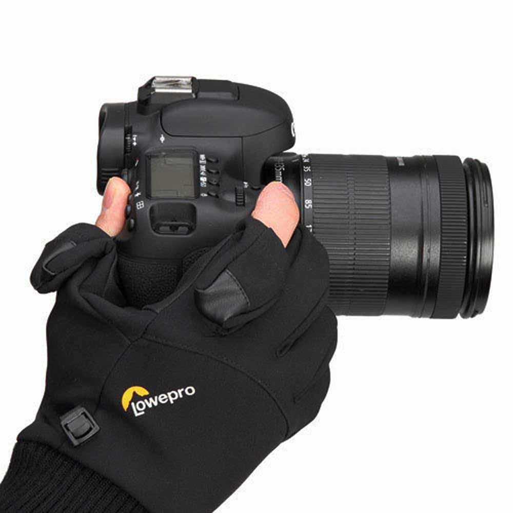 Lowepro ProTactic Photo Gloves領航家攝影手套 (尺寸:L)