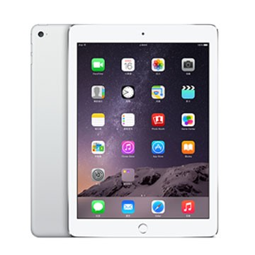Apple iPad Air2 64G WIFI銀